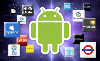 oprogramowanie do  Androida