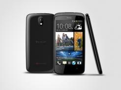 HTC przedstawia nowy Desire 500