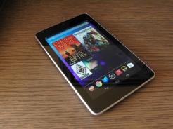 Nexus 7 i Android 4.3