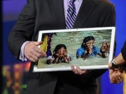 Nowe tablety Samsunga na targach IFA 2013