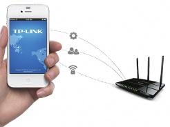 TP-LINK Tether – aplikacja do zarządzania siecią dla Androida i iOS-a