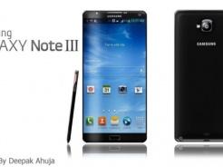 Galaxy Note III – pierwsze przecieki.