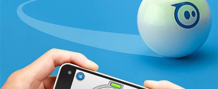 Sphero Robotic Ball – tylko zabawka?