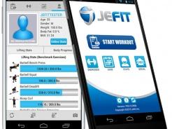 JEFIT Pro – Workout & Fitness