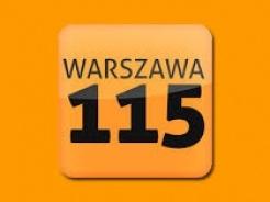 App Warszawa 115