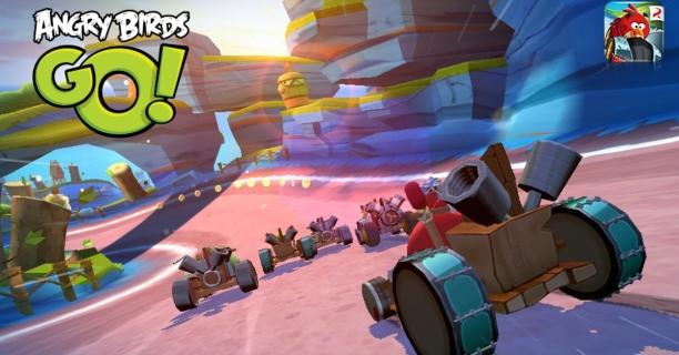 Angry-Birds-Go 2