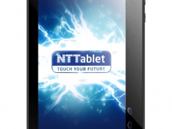 Tablet NTT 707G