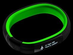 Razer prezentuje swój smartband Nabu