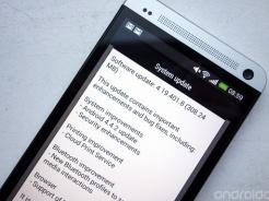 Aktualizacja 4.4.2 dla HTC One