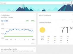 Launcher Google Now nareszcie w sklepie Google Play