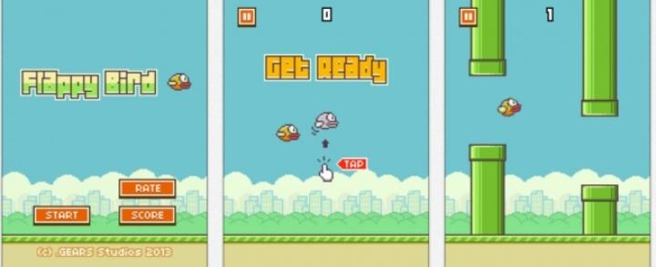 Twórcy Flappy Bird zarabiają na swojej grze 50000 dolarów dziennie