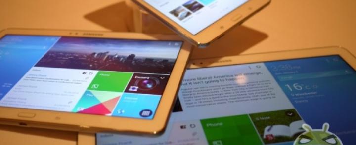 Samsung Galaxy NotePRO i TabPRO potwierdzona data premiery 13 lutego