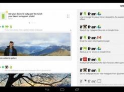 Aplikacja IFTTT służąca do automatyzacji urządzenia pojawiła się w Google Play