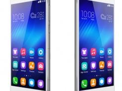 Smartfon Honor6 wchodzi na polski rynek