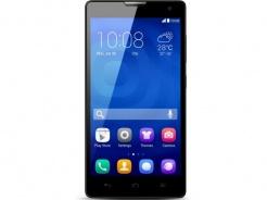 Smartfon Honor 3C z Dual SIM wchodzi na polski rynek