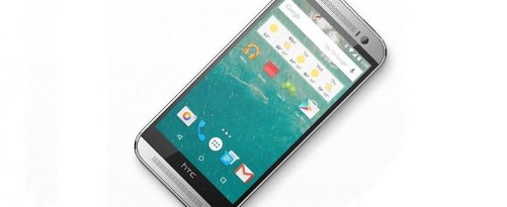 Android 5.0 Lollipop dla HTC One M8 w ciągu 1-2 tygodni