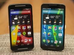 Android Lollipop wkrótce dla urządzeń Motoroli z 2014 i 2013 roku