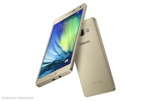 samsung galaxy a7 gold