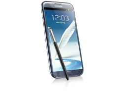 Samsung Galaxy Note 2 otrzyma Androida Lollipop