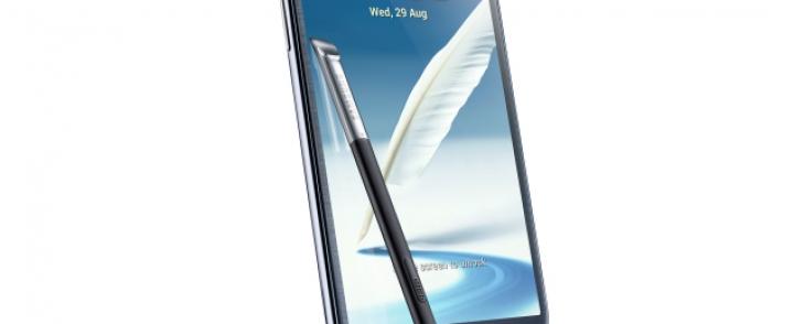 Samsung Galaxy Note 2 otrzyma Androida Lollipop
