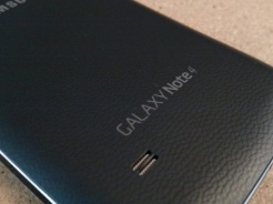 Lollipop dla Galaxy Note 4