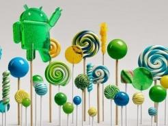 Android 5.1 Lollipop to następna wersja systemu z zielonym robotem