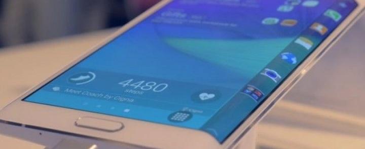 Kolejne urządzenie, które otrzyma Androida Lollipop – Samsung Galaxy Note Edge