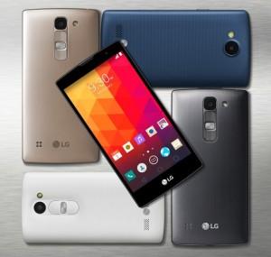 nowe smartfony od lg