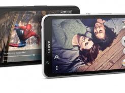 Sony Xperia E4g – Xperia E4 z LTE
