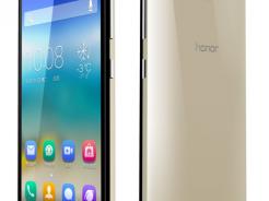 Honor 3C doczekał się aktualizacji Android i interfejsu użytkownika.