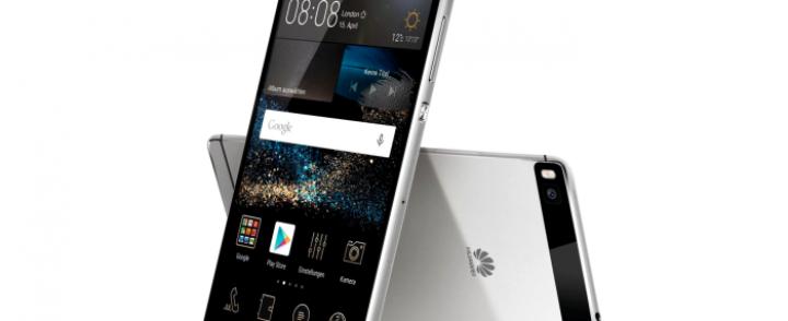 Ingram Micro Poland dystrybutorem telefonów Huawei w Polsce