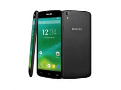 Philips Xenium i908 z wyświetlaczem FullHD już dostępny w Polsce.