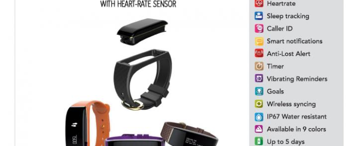 Nowa, letnio-jesienna kolekcja smartwatchy MyKronoz
