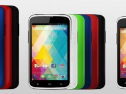 Odświeżona linia bestsellerowych smartfonów Lark Cirrus wkrótce w sprzedaży
