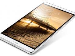 Huawei MediaPad M2 8.0 – elegancki tablet dla miłośników muzyki