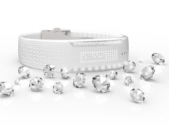Polar Loop Crystal – prezent świąteczny, który zachwyci każdą kobietę
