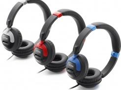 TDK Life on Record ST260s – słuchawki dla użytkowników Apple i Samsung