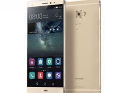 Huawei Shotx White i Huawei Mate S FP 128 GB Gold – najnowsze smartfony Huawei w ofercie Sferis
