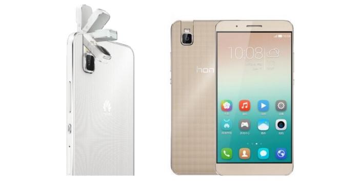 Huawei-ShotX