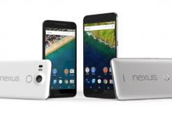 Nexus 6P już w Polsce – technologie Huawei w połączeniu z innowacjami Google