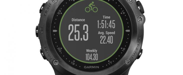 Garmin tactix Bravo – taktyczny smartwatch z aplikacjami sportowymi