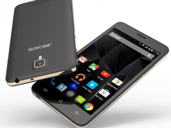 Nowy smartfon ARCHOS 50 Power