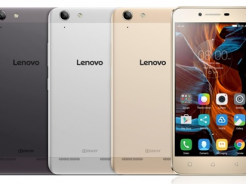 Smartfony Lenovo K5 dostępne w Polsce
