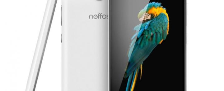 TP-LINK Neffos C5 Max – maksymalne osiągi w najniższej cenie