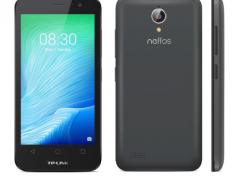 TP-LINK Neffos Y5L – smartfon na start