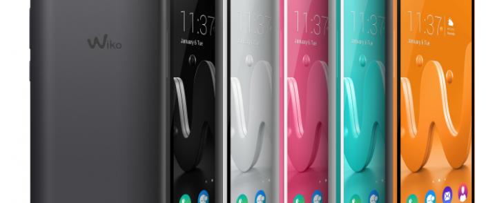 Nowy trendsetter na rynku smartfonów – przedstawiamy Wiko JERRY
