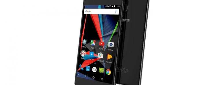 Smartfon ARCHOS 55 Diamond Selfie – mocne podzespoły i funkcje foto