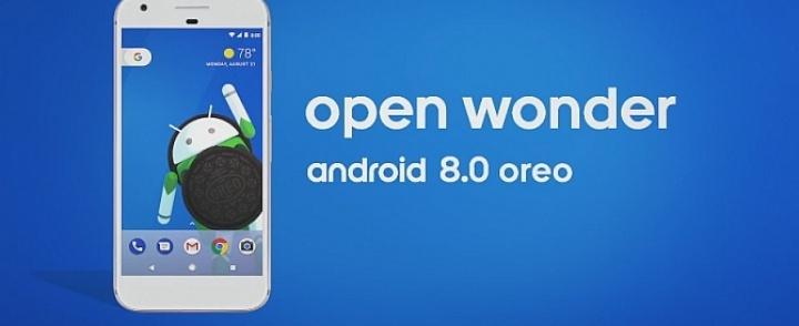 Android 8.0 Oreo – oficjalna zapowiedź. Czego się spodziewać?
