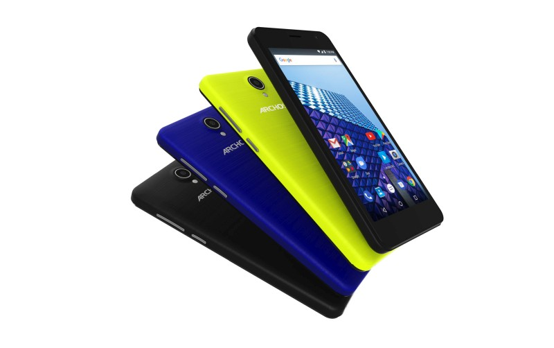 ARCHOS Access 50 Color 3G